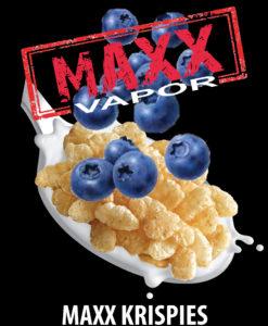 Maxx Krispies
