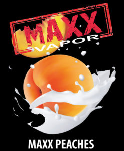 Maxx Peach