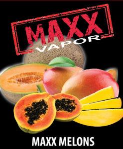 Maxx melons