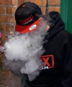 hat hoodie