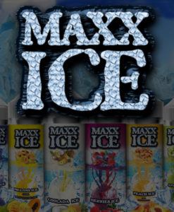 MAXX ICE