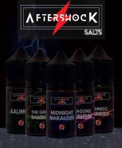 After Shock Salts