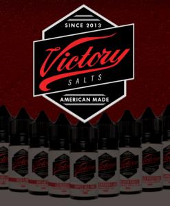 Victory Salts