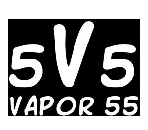 Vapor 55 Dessert