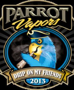 Parrot Vapor